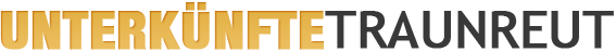 Unterkunft Traunreut Logo